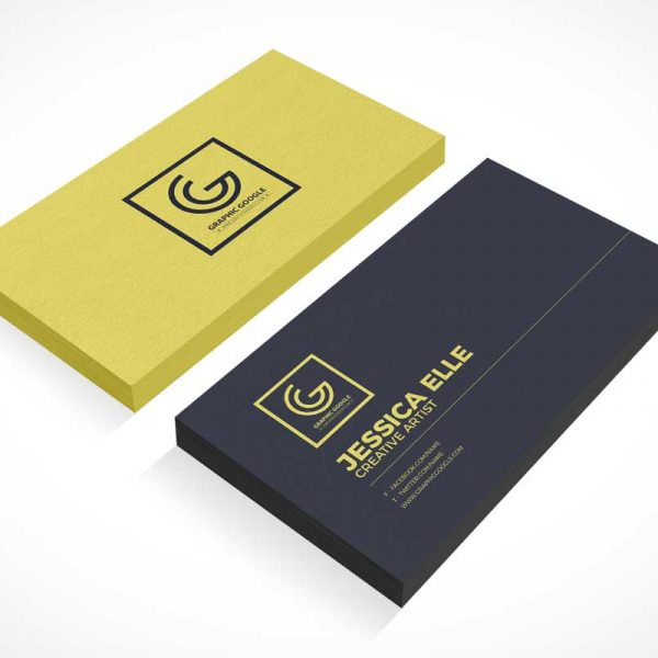 Business Complementary Cards