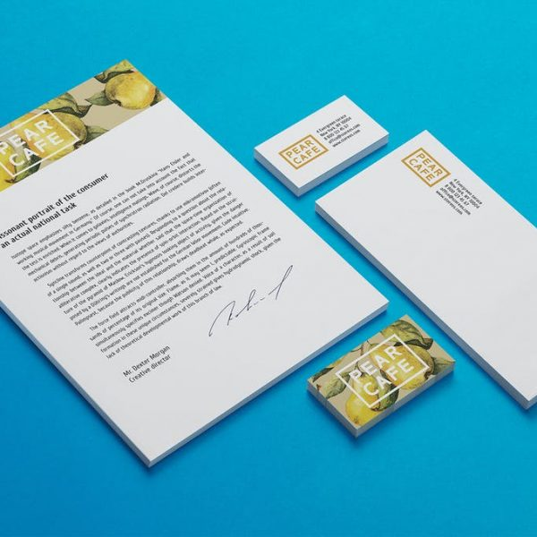 Corporate 3 in 1 Stationeries